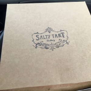 The Salty Tart Bakery