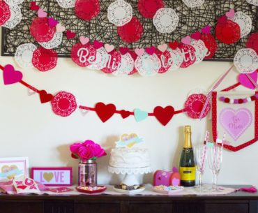 Galentine's Day Party