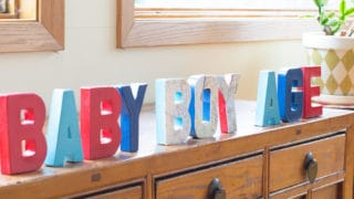 49 Baby Shower Decorations To Inspire Your Celebration