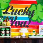 Lucky You St. Patrick's Day Party
