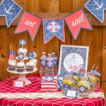 Set Sail: Free Nautical Party Printables