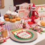 Elf on the Shelf North Pole Breakfast