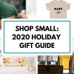 Shop Small: Creative Holiday Gift Ideas on Etsy