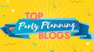 Top 60 Party Planning Blogs