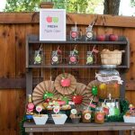 Fall Apple Cider Bar Printables
