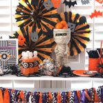 Host a Kid's Halloween Play Date