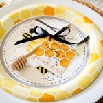 Free Bee Baby Shower Printables