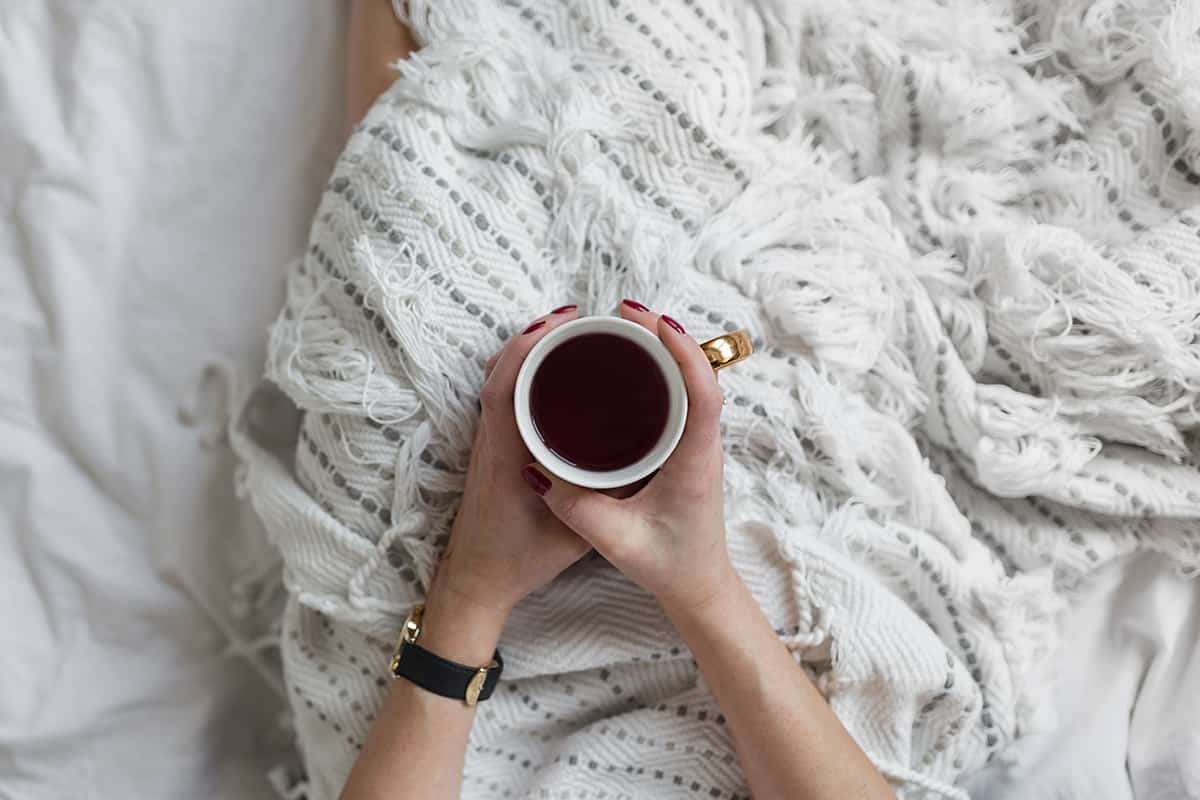 Cozy up your home to enjoy the winter months