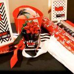 Host a Christmas Gift Wrap Party