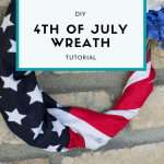 DIY This 4th of July Wreath