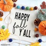 #DIYitsFallOhMy Fall Instagram Craft Challenge