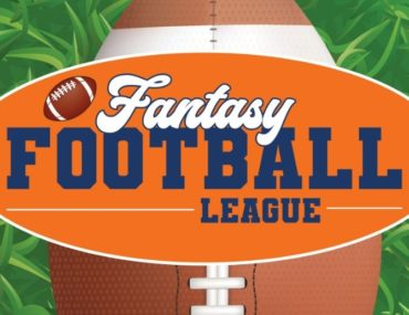 fantasy football league draft party ideas