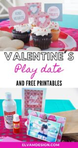 Valentine's Day Play Date