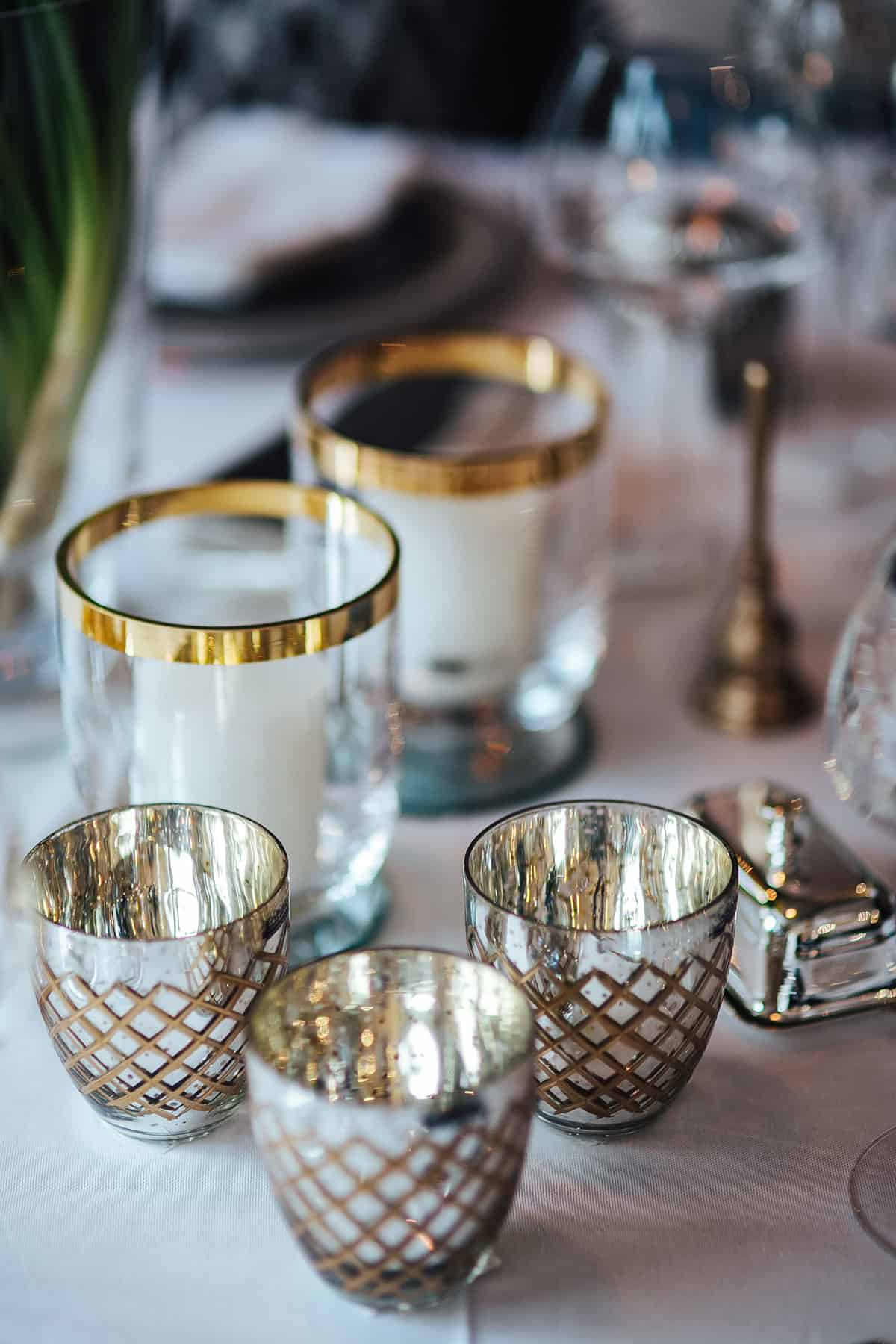 Host a hygge dinner party with friends