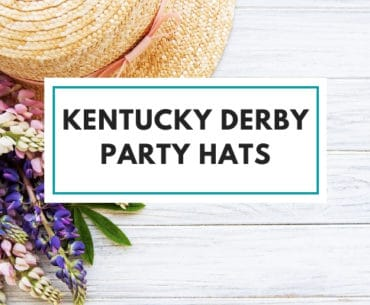 Kentucky Derby Party Hats
