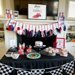 Rev Up Your Engines: Race Car Birthday Party