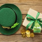 Lucky St. Patrick's Day Gift Tags
